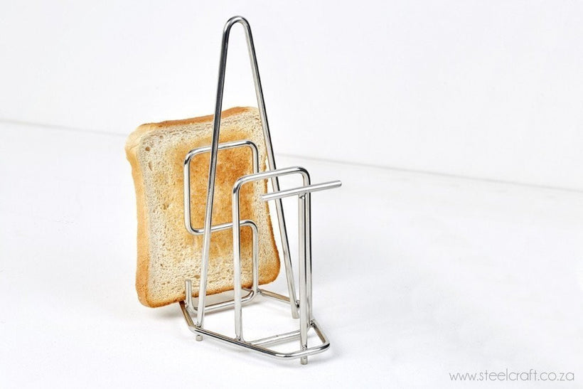 T-O-A-S-T Holder, T-O-A-S-T Holder, Kitchen Ware, Steelcraft, steelcraft.co.za , www.steelcraft.co.za