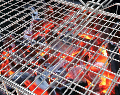 Braai Grid - Classic Heavy Duty, Braai Grid - Classic Heavy Duty, Braai Ware, Steelcraft, steelcraft.co.za , www.steelcraft.co.za