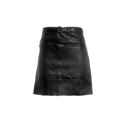 muud Berlin Apron Black