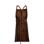 muud South Apron Brown