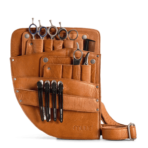 muud Storm Scissor pouch Whisky