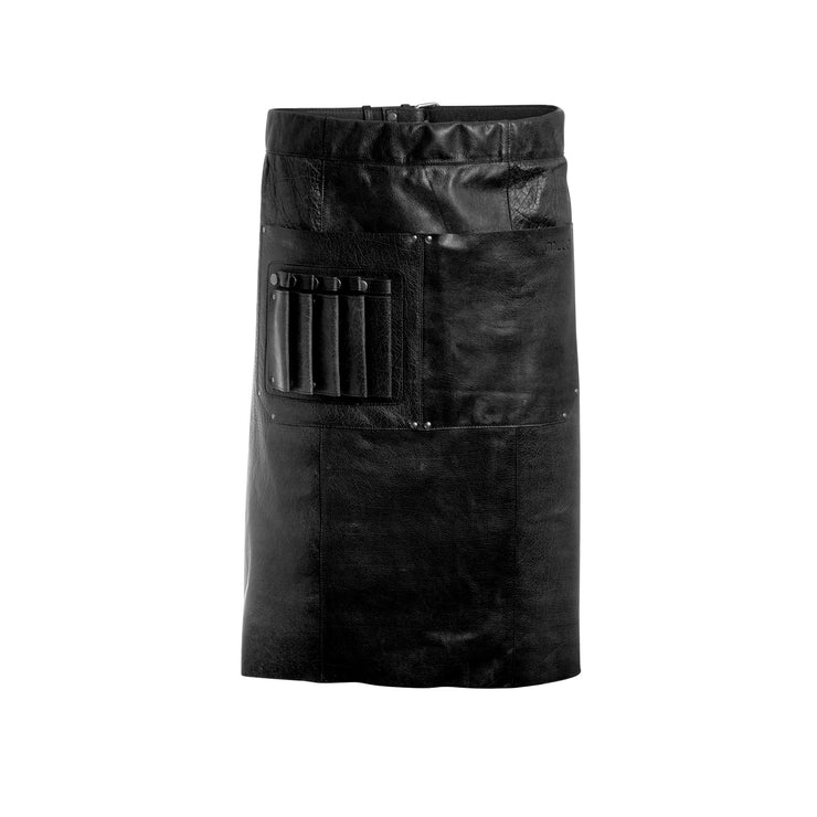 muud Sun - long version Apron Black