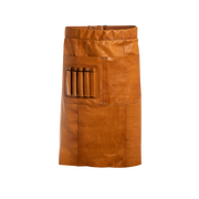 muud Sun long Apron Whisky