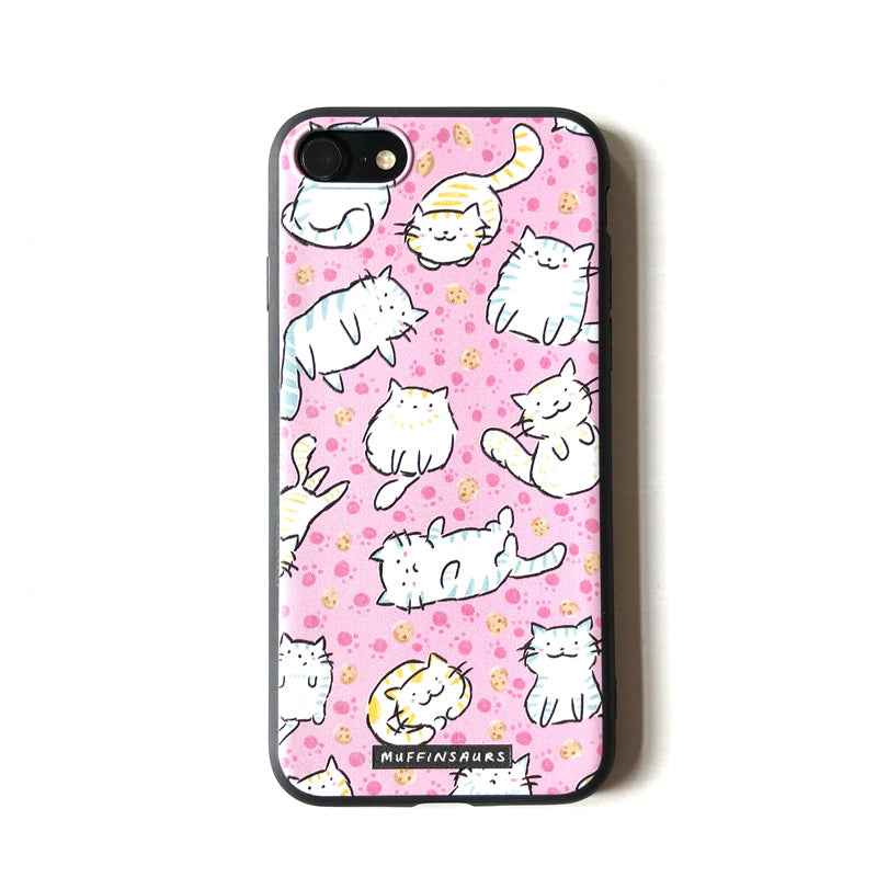 Cookies & Kitties Iphone 7/8/7+/8+ Case