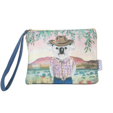 Coin Purse - Sunny Outback