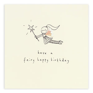 Have a Fairy Happy Birthday