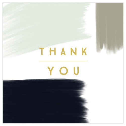 Large Card : Thank You