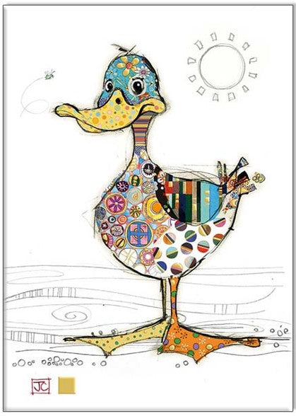 Dotty Duck