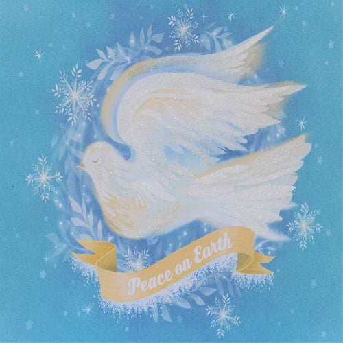 Charity Cards  - Peace on Earth