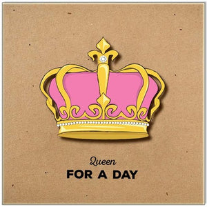 Queen for a Day