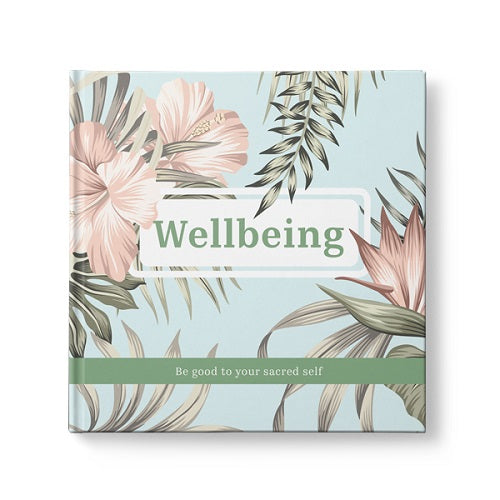 Book : Wellbeing