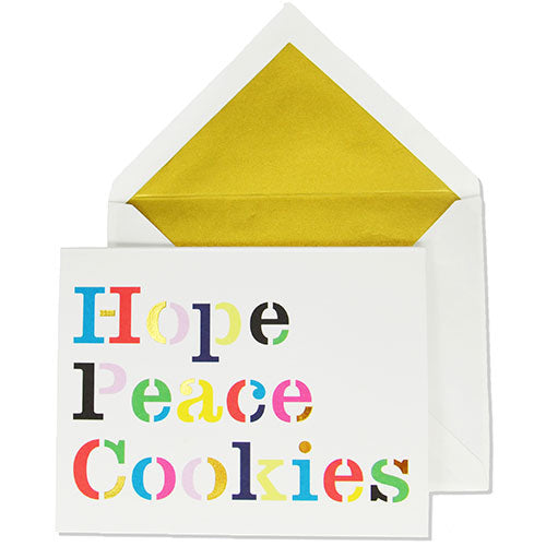 Kate Spade Christmas Deluxe Card Sets  - All Good Things