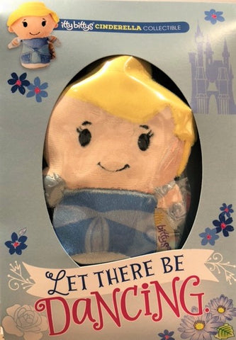 Itty Bitty Cinderella Collectible