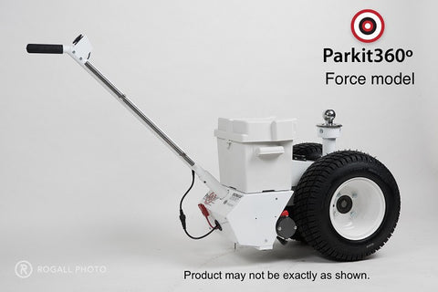 P360HD-Base 4535kg Capacity Trailer Dolly from Parkit360