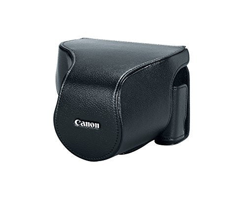 Canon Deluxe Leather Case PSC-6200 for the PowerShot G3 X