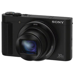 Sony DSCHX90V/B Digital Camera with 3-Inch LCD