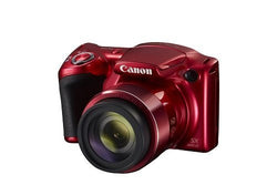 Canon PowerShot SX420 IS (Red)