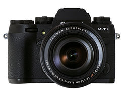 Fujifilm X-T1 Kit Mirrorless Digital Camera