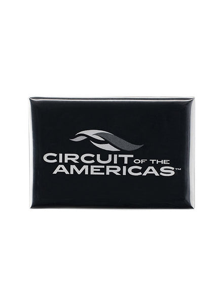 Circuit of The Americas Magnet