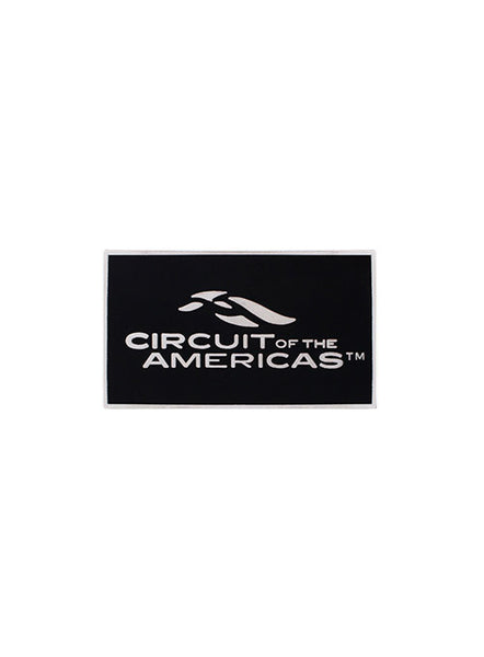 Circuit of The Americas Hatpin
