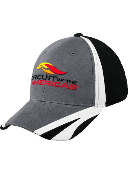 Circuit of The Americas Flex-Fit Hat
