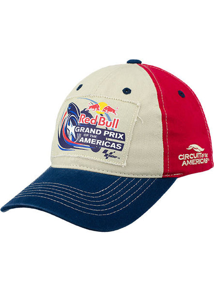 2016 Red Bull Grand Prix of The Americas Ladies Slouch Hat