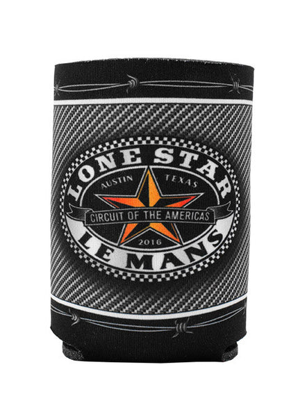 2016 Lone Star Le Mans Can Cooler