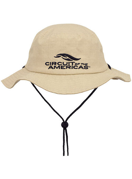 Circuit of The Americas Sun Hat