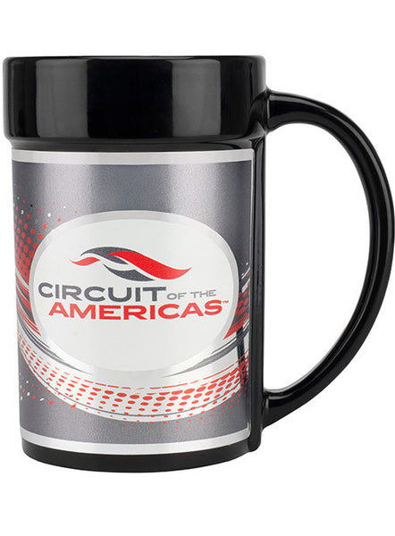 Circuit of The Americas Mug