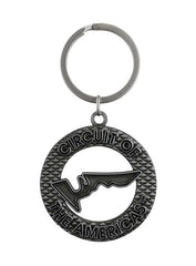 Circuit of The Americas Keychain