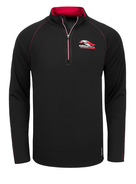2016 Circuit of The Americas Pullover