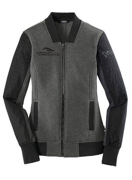 2016 Circuit of The Americas Ladies Jacket