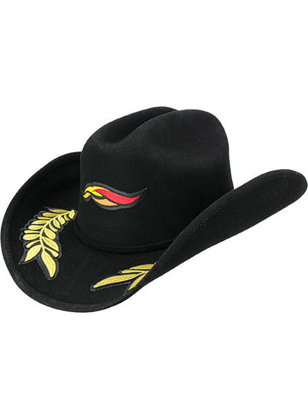 Circuit of The Americas Cowboy Hat
