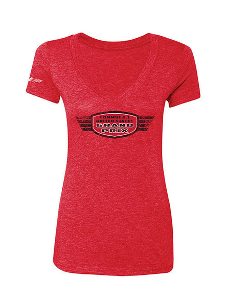 2016 F1® Ladies T-shirt