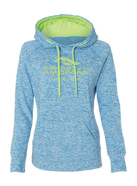 Circuit of the Americas Ladies Sweatshirt