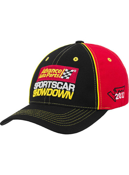 2017 IMSA Sportscar Showdown Hat