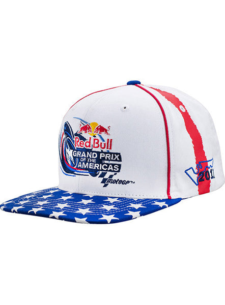 2017 Red Bull Grand Prix of the Americas Americana Flatbill Hat