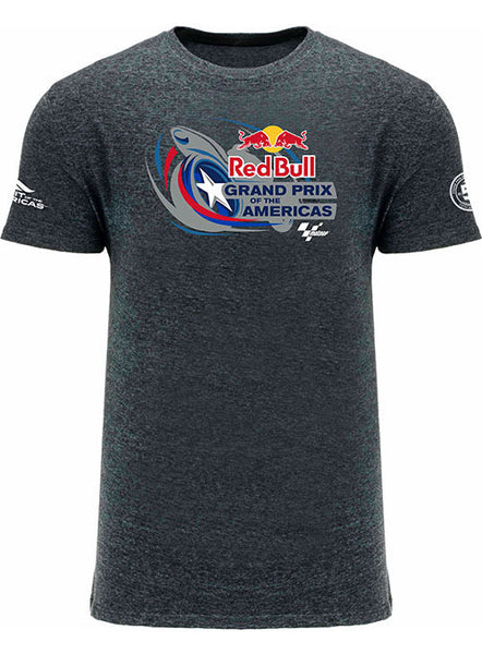 2017 Red Bull Grand Prix of The Americas Logo T-Shirt
