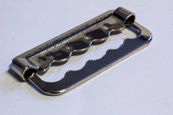 Slide Bar Buckle