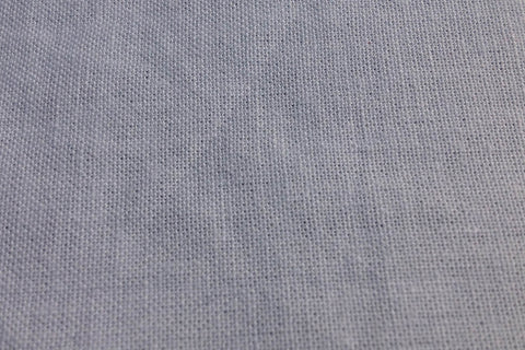 Cotton cambric lining