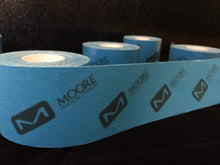 Vigor Tape: Custom Kinesiology Tape - Your Brand, Our Tape.