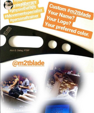 Receive 20% Off Custom Blade with Free Shipping & Dri Fit T-Shirt