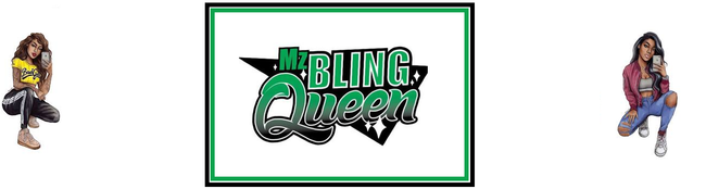Mz Bling Queen