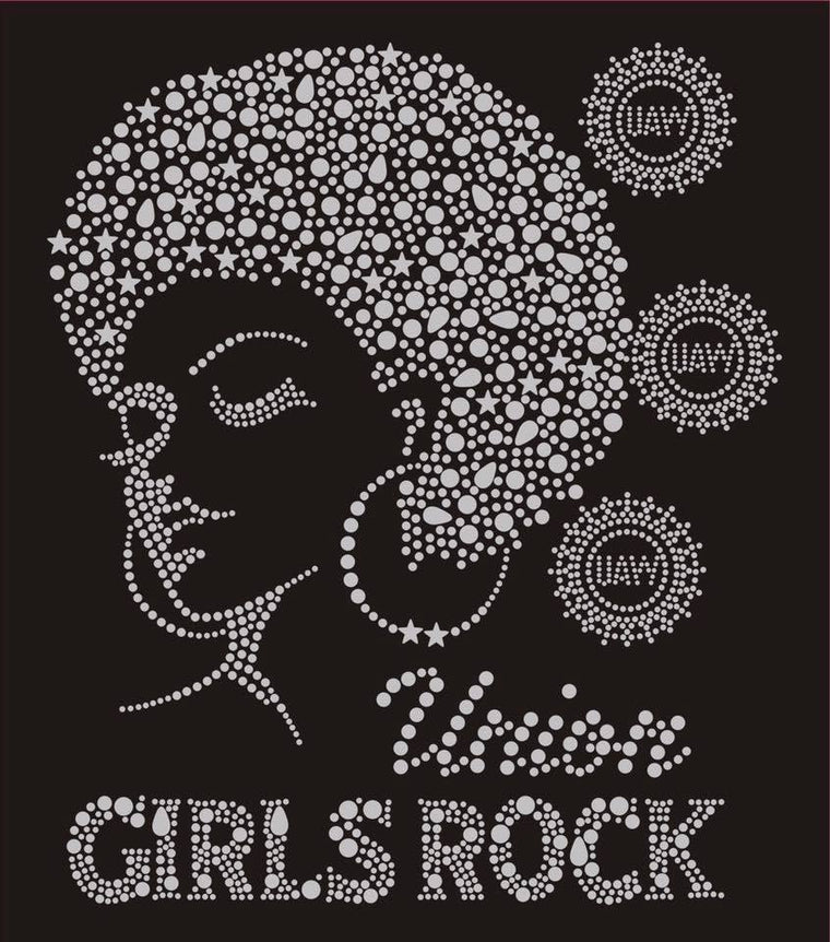 Union Girls Rock!