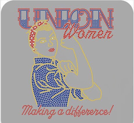 Union Women Making A Difference