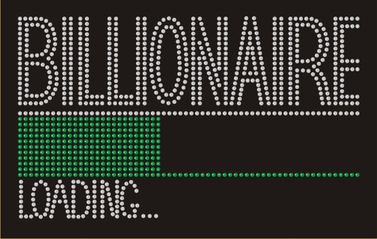 BILLIONAIRE LOADING