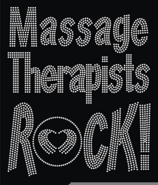 Massage Therapists Rock