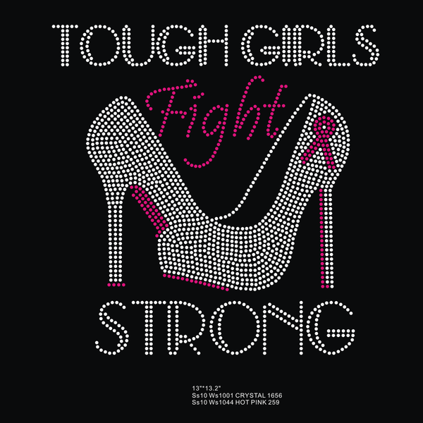 TOUGH GIRLS
