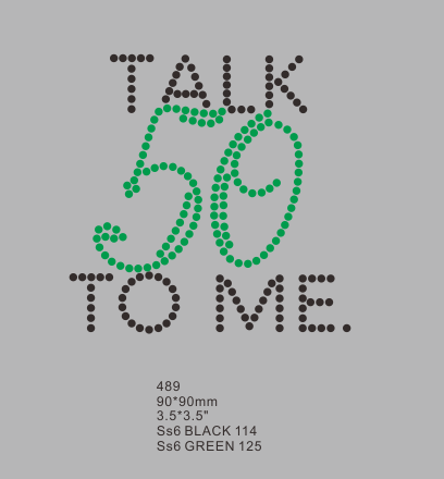 TALK 50 TO ME