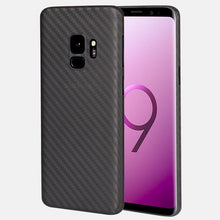 galaxy s9 carbon fiber case, carbon fiber case for Galaxy S9 plus